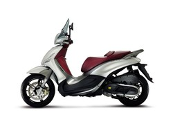 Motocicli Piaggio: Beverly