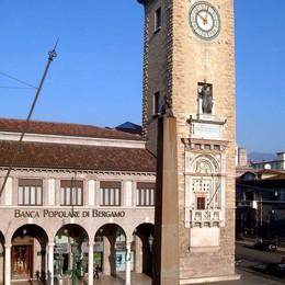Banca Popolare di Bergamo  Bilancio 2013, utile a 176 milioni