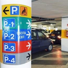 Consumatori e  parcheggio all'ospedale  «Porteremo la questione in tribunale»