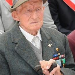 Morto l'ultimo reduce di Russia  Giovedì i funerali di Casamalì