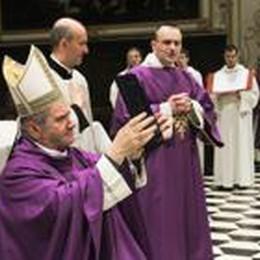 È un record: 36  catecumeni  «Grande ricchezza per noi»