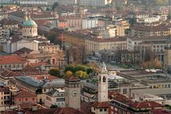 «Bergamo. Una e mille sorprese», uno scatto