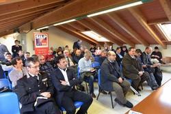Il congresso provinciale del Sindacato italiano lavoratori polizia
