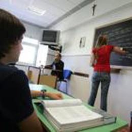 Personale Ata della scuola:  tempo indeterminato per 74