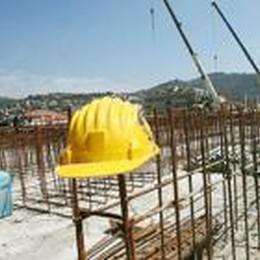 Un nuovo terremoto in edilizia  Altri 1.000 posti persi in 4 mesi