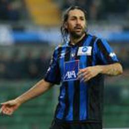 Yepes e il futuro nell'Atalanta:  «Ne parleremo, ora voglio un gol»