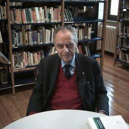 La scomparsa di Cesare Segre  Un legame con Bergamo e il dialetto