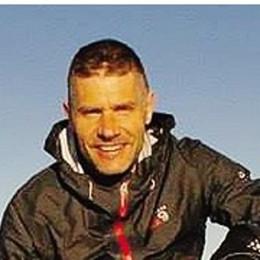 Precipita per 600 mt sul Bianco  Muore un alpinista di 41 anni