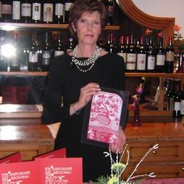 Cucine regionali Doc   anche Bergamo presente