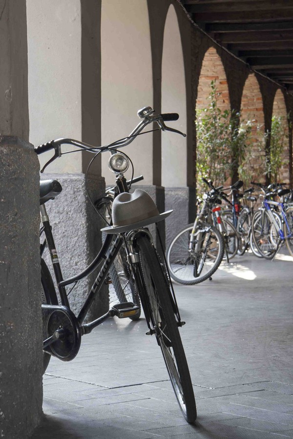 La Vecchia Bicicletta Diventa Elettrica Ecobergamo Bergamo