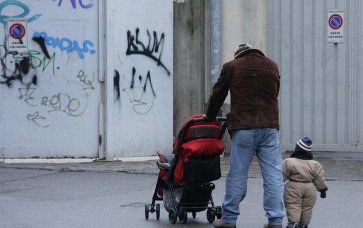 L'Ocse certifica: la povertà avanza  Reddito famiglie giù di 2.400 euro