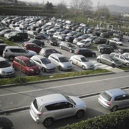 MicroMega sul parcheggio all'ospedale  Danno erariale? Esposto a Corte Conti