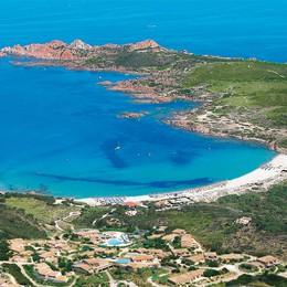 Sardegna, Canton Marittimo