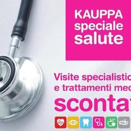 Speciale salute e benessere  Kauppa prolunga le proposte