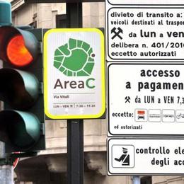 Trasporti,  mercoledì sciopero  A Milano sospesa l'area «C»