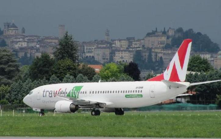 Trawelfly, i voli per le vacanze  Dai 2 ai 12 anni si pagano solo le tasse