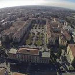 Accademia Gdf, Bergamo ideale  «Lungimiranti i politici orobici»