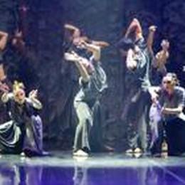 «Futura, ballando con Lucio»  Creberg: danza  sulle  note  di   Dalla