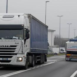 Giovani alla ricerca di un lavoro  Finanziato un corso per camionisti