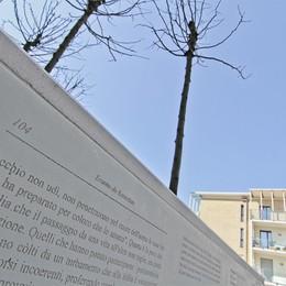 I grandi classici finiscono in piazza  Il Villaggio Sposi «fa» letteratura