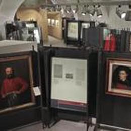 Museo storico, sguardo nuovo  Rocca, inaugurato l'allestimento