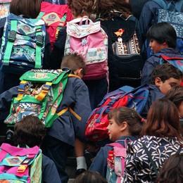 Stop ai fondi per zaini e quaderni  Dote scuola, le famiglie beffate