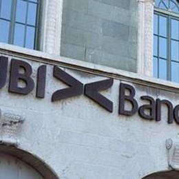 Ubi Banca, utile a 250.8 milioni  Il dividendo sarà di 6 centesimi