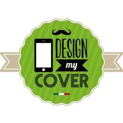 Design my Cover, il logo della nuova attività