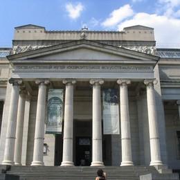 Dalla Carrara a Mosca in mostra  58 opere in viaggio verso la Russia