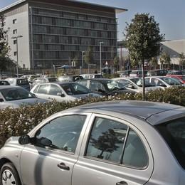 Ospedali,  finanziamenti regionali  Al Papa Giovanni nuovo parcheggio