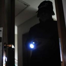 Pistola sparita e foto mancanti  Dalmine,  l'agente viene assolto