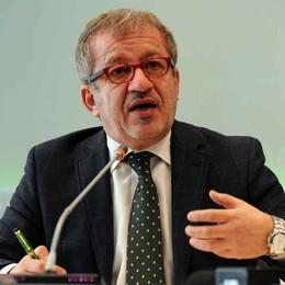 Roberto Maroni sul caso Rognoni  «Non abbiamo nulla da nascondere»