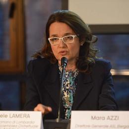 Verso la Riforma sanitaria lombarda  Bergamo ne parla con due assessori