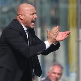 Colantuono: Inter in grande forma  «Atalanta attenta a non sbagliare»