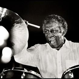 Grandi fotografi per il grande jazz  All'ex Maddalena 70 scatti d'autore