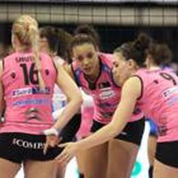 La Foppa domenica a Urbino  Via al rush finale per i playoff