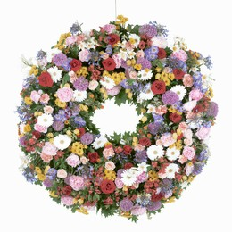 La «Popolare» saluta la primavera  In mostra il duo Richard Sympson