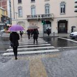 Non vale: arriva la primavera  ma con pioggia e 10°C in meno