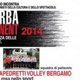 Verba Manent, c'è la Foppa  Al Teatro Sociale il 27 marzo