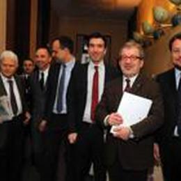 Maroni a Bergamo per l'Expo:  lotta alla contraffazione alimentare