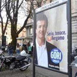 Campagna a suon di sondaggi:  l'ultimo vede Gori in vantaggio