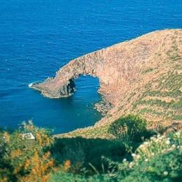 Orio-Pantelleria, voli estivi  Dal 24 maggio con Livingston
