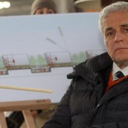 Formigoni, chiesto rinvio a giudizio  «Un milione alla CdO di Bergamo»