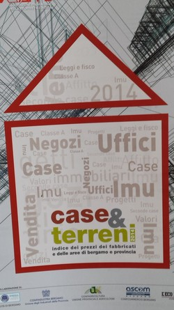 Il volume di Case & Terreni