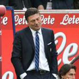 Mazzarri: sprecati troppi gol  E l'Atalanta  è squadra pericolosa