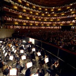 Bg Musica Festival,  il programma  Sorpresa: anche il «Don Pasquale»