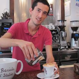 Corso caffetteria  con Cescot Bergamo