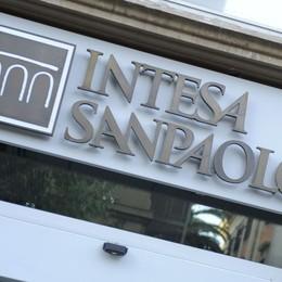 Intesa San Paolo riapre in centro  Nuovi uffici in largo Medaglie d'Oro