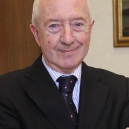 «Popolare» di Bergamo, sì al bilancio  Giorgio Frigeri presidente del CdA