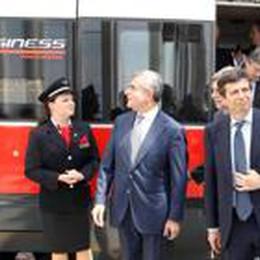 Mauro Moretti, i treni e i troni